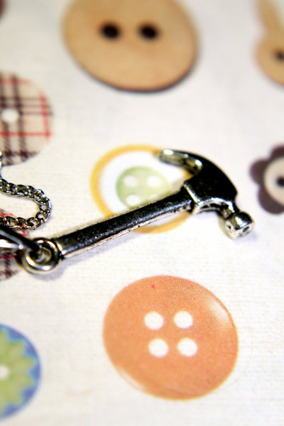 Hammer Necklace