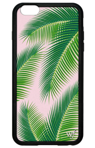 Maddi Bragg iPhone 6 Plus/6s Plus Case - Wildflower cases  - 1