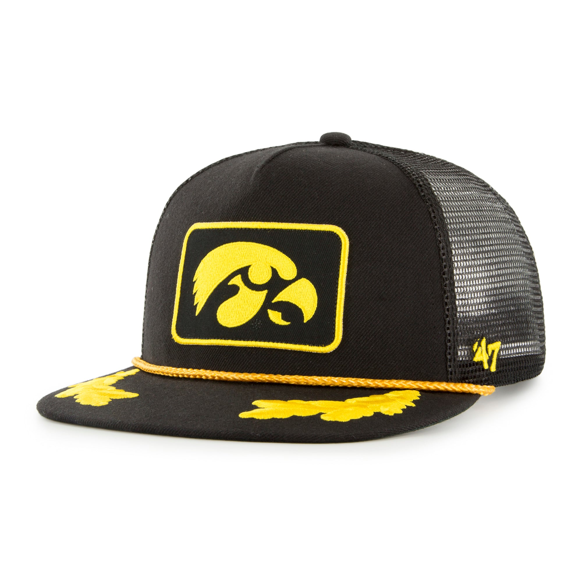 IOWA Commander Cap (OHT)