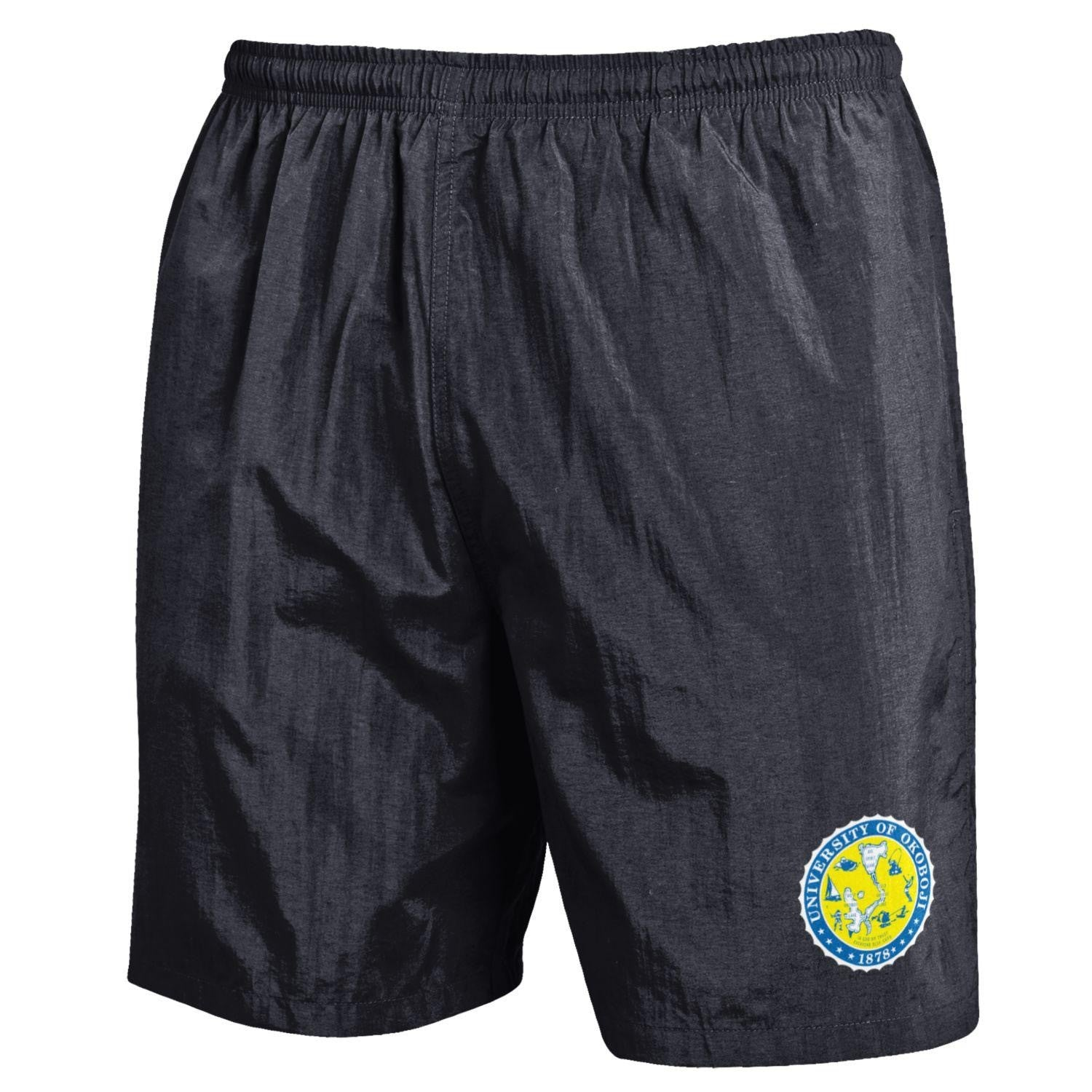 University of Okoboji Swim Trunks