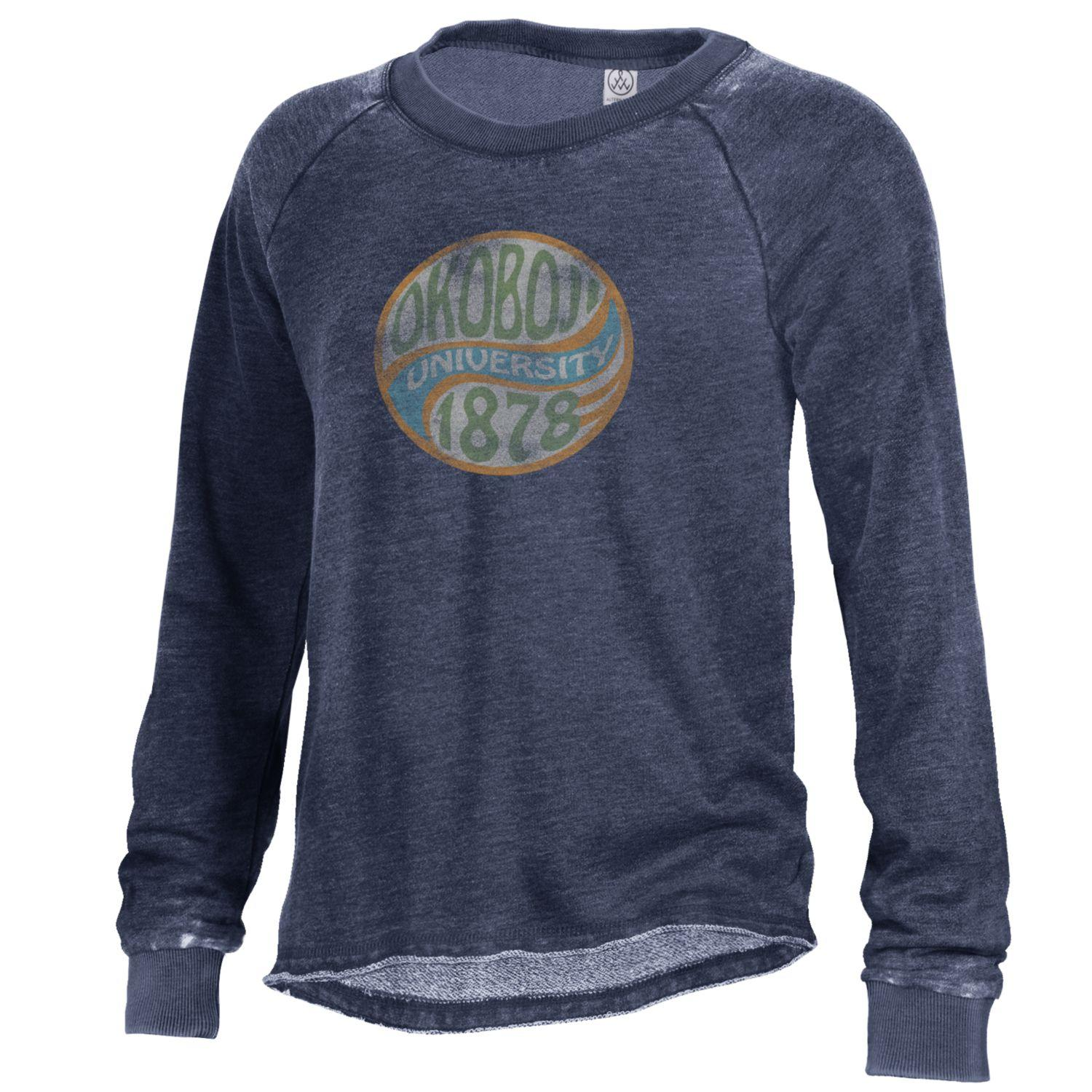 Ladies Okoboji Lazy Day Pullover
