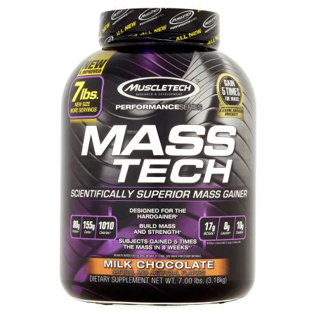 Mass-Tech Performance Series 7.0 lbs MuscleTech