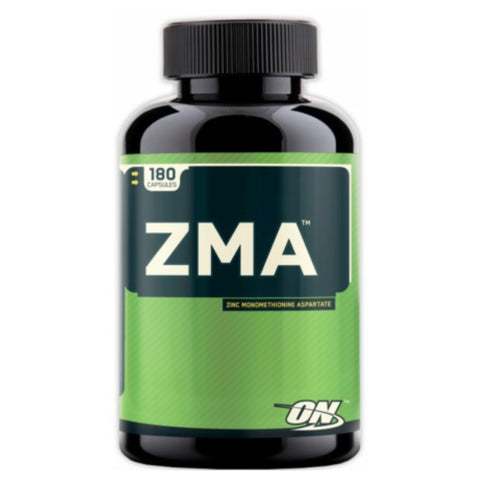 ZMA Caps (90 Caps) Optimum Nutrition
