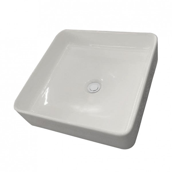 CITYLIFE – BENCH MOUNTED BASIN ( W400, D400, H115 )