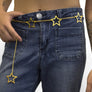 Seeing Stars Chain Belt