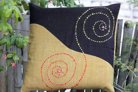 Cushion Cover (16X16 inches)