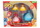 Twirlywoos Character Gift Set