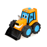 My 1st JCB Big Wheeler Joey JCB