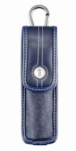 Sheath - Blue