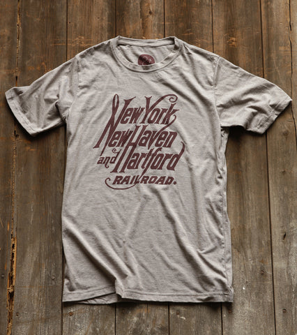 New Haven Railroad Tee