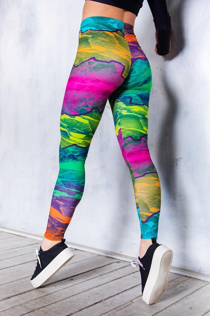 rainbow-leggings