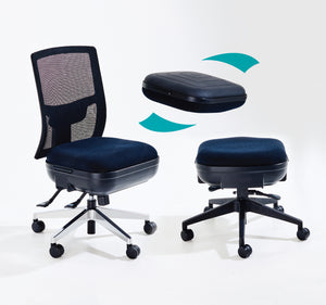 Active Chair & Stool