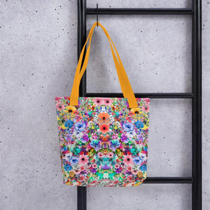 Tote bag - US FITGIRLS