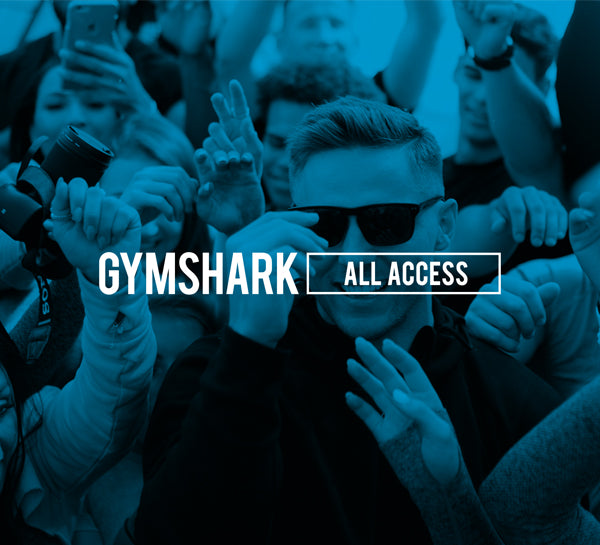 #LIFTTORONTO | Gymshark: All Access