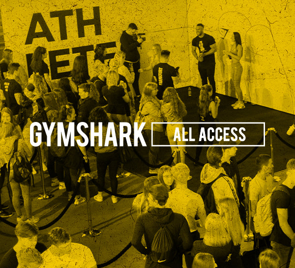 #LiftManchester | Gymshark: All Access