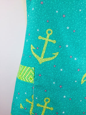 Anchors Away Apron