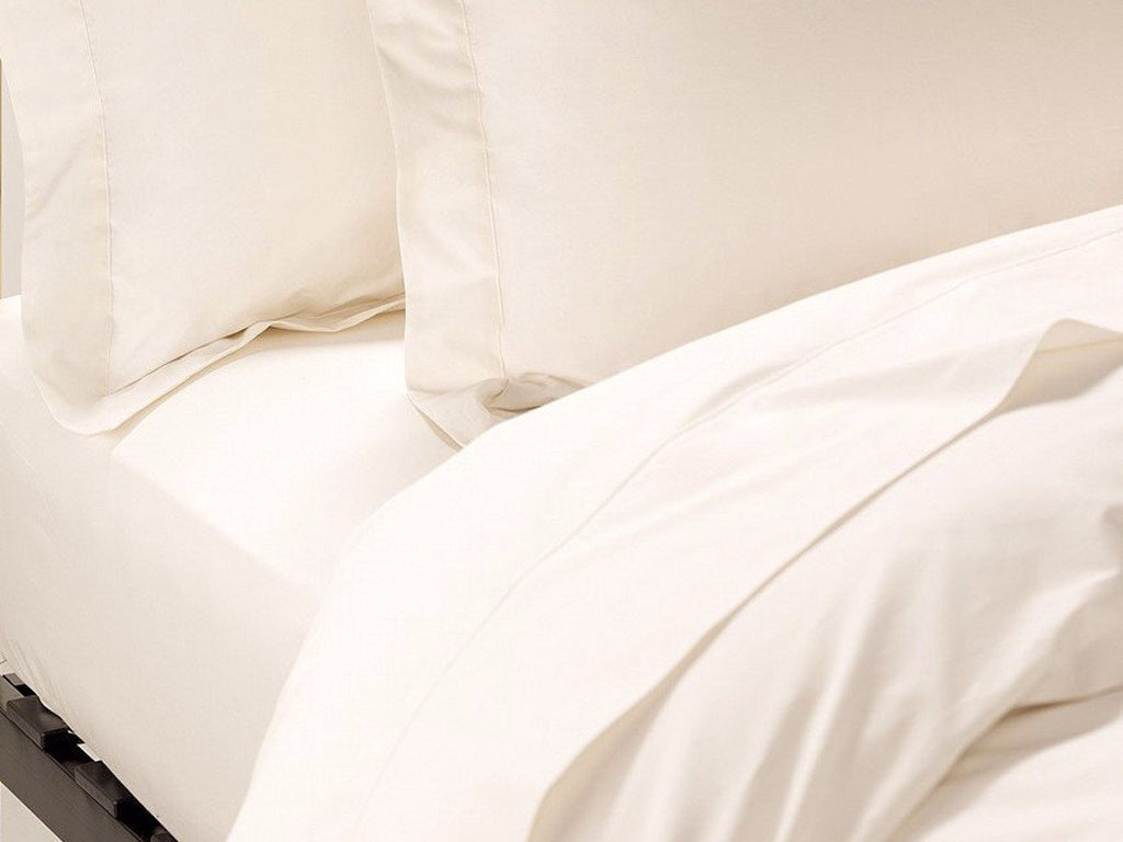 Egyptian Cotton Percale 200 Thread Count Bedding