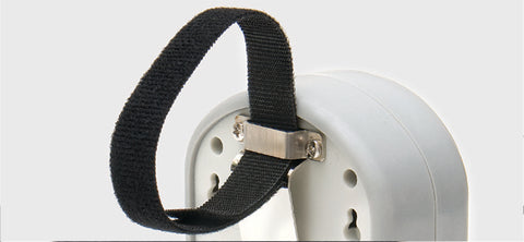 Curbell Velcro Strap