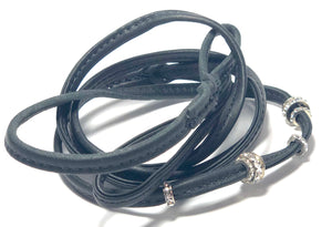 Deer Leather Show Lead