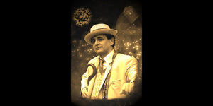 Doctor Who Sylvester McCoy