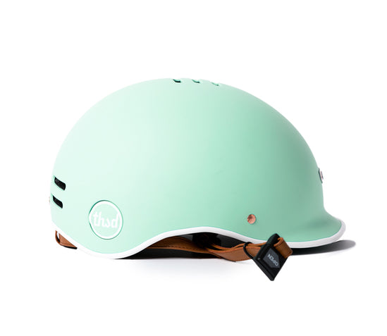 WILLOWBROOK MINT Bike Helmet - Allthatiwant