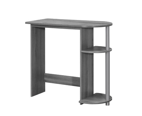 "Monarch Specialties I 7117 Computer Desk - 32""L / Juvenile / Grey 878218006233"