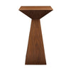 Tad Bar Table in American Walnut Veneer