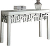 Aria Mirrored Console Table