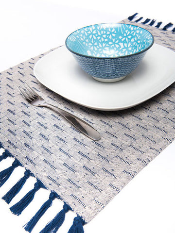 Kenza Placemat, Set of 2
