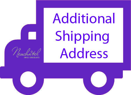 Picture of Additional Address - Standard Shipping Fee