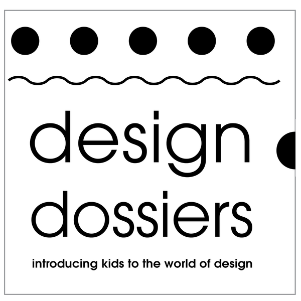 Design Dossiers: 3-Book Gift Set