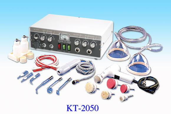5-Function Beauty Instrument (KT-2050)
