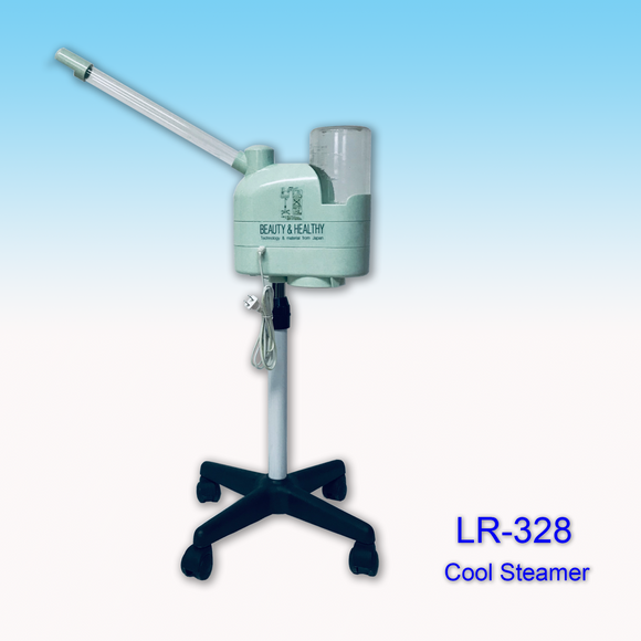 Cool Facial Steamer (LR-328)