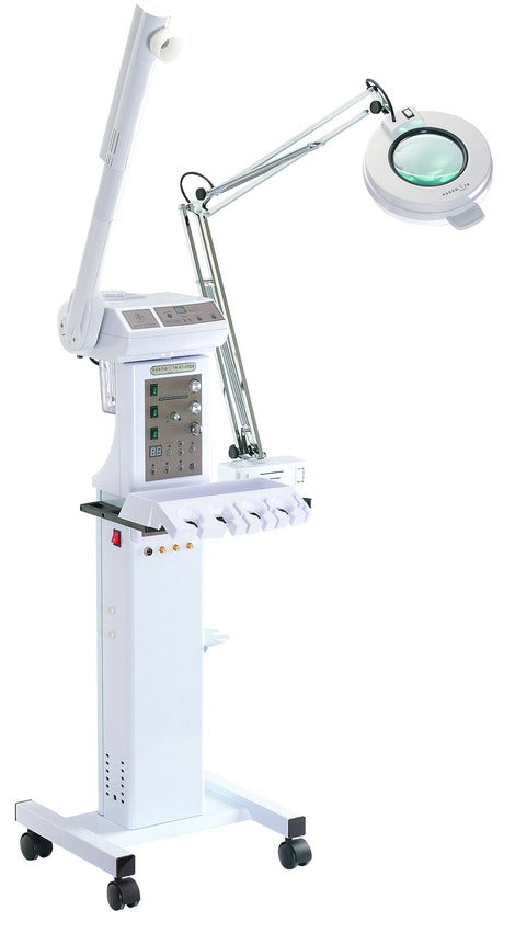 4-Function Beauty Machine (KT-3706)