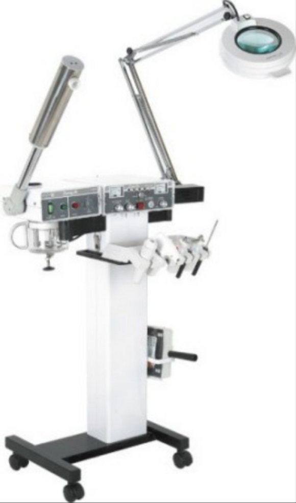 8-Function Beauty Instrument (KT-8000A)