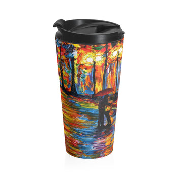 Golden Hour - Travel Mug