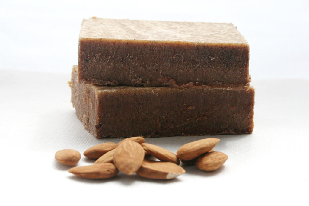 Cinnamon Honey and Almond Soap - Clear Naturals - 1