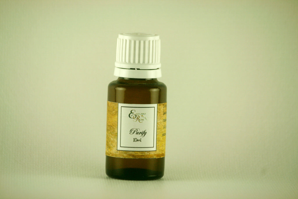 Protector Essential Oil - Clear Naturals