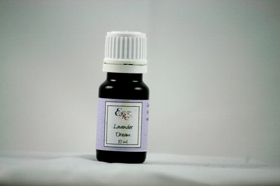 Lavender Dream Essential Oil - Clear Naturals