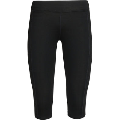 Buy Icebreaker Women's Comet 3/4 Tights NZ | NZ's Best Trail Running and Crossfit | Highbeam.co.nz - Get out there and go for a run!