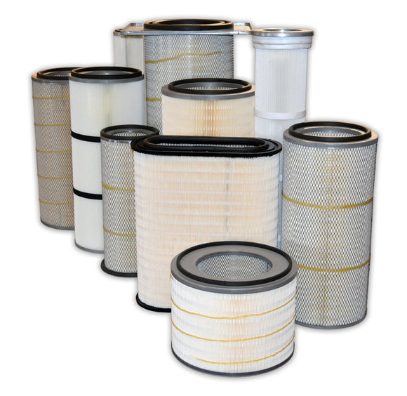 DAMNfilters.com - TDC - 10001218 OEM Replacement Filter
