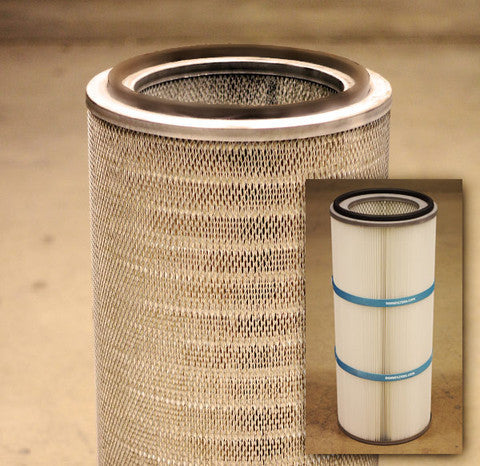 DAMNfilters.com - TDC - 10000010 OEM Replacement Filter