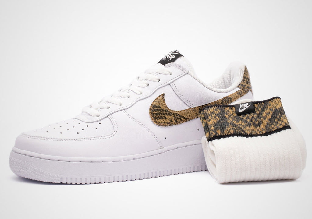 "Air Force 1 ""Python Snake"""
