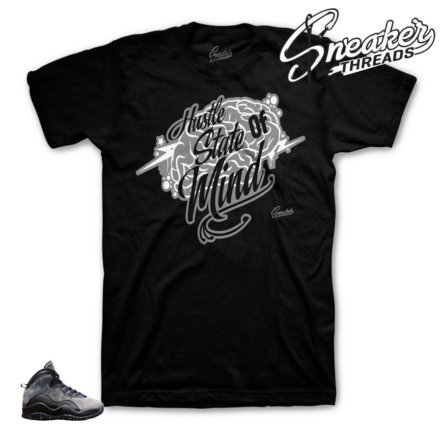 Official matching sneaker shirts | The best clothing to match shoes.