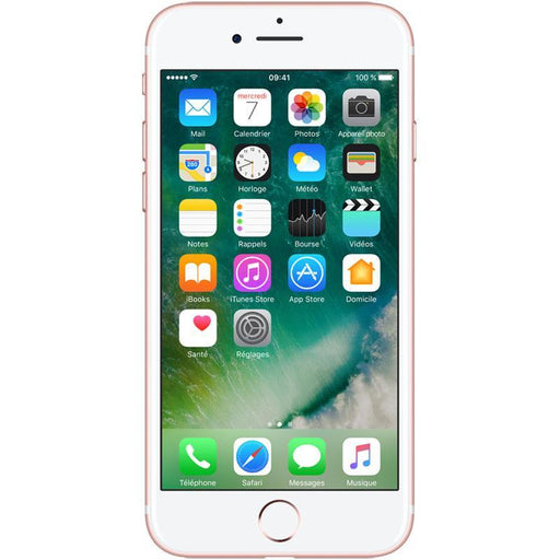 Apple iPhone 7 128 Go Rose