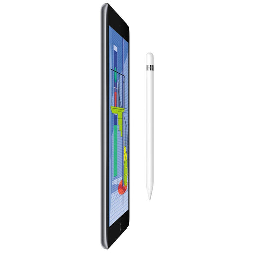 Apple iPad 2018 Wifi + Cellular 32 Go Gris Sidéral