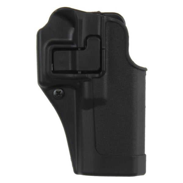 Blackhawk Serpa CQC Concealment Holster - (Black, Matte, Right)
