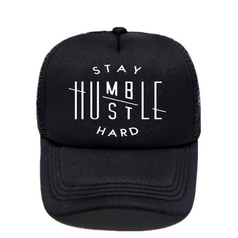 Stay Humble Hustle Hard - Superb