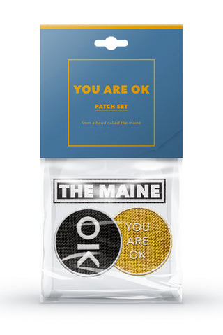 You Are Ok (Book)