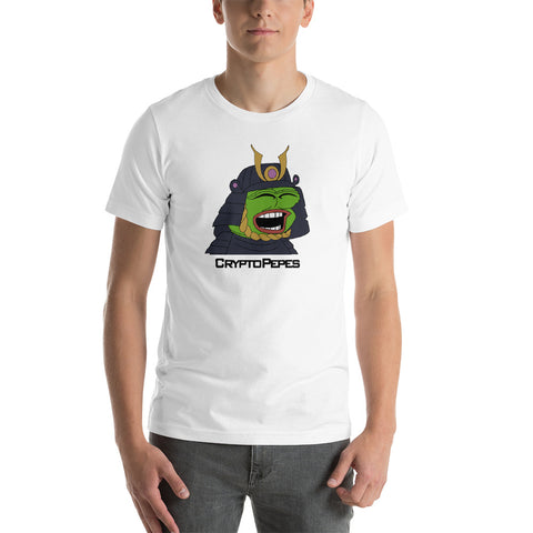 CryptoPepe 11 Short-Sleeve T-Shirt